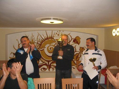 2010 JANUAR - NOGOMETNI TURNIR VETERANOV